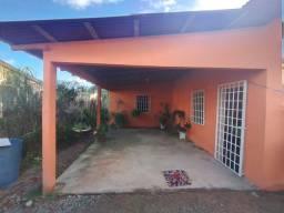 Vendo uma casa em Rorainópolis no valor de 120.000