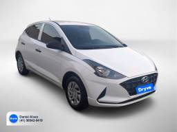 HYUNDAI HB20 EVOLUTION 1.0 12V FLEX