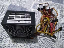 FONTE PARA PC GAMER 500W