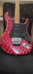 Guitarra Tagima Ja2 - Signature Juninho Afram.
