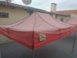 Tenda Sanfonada 3X2mt 450,00