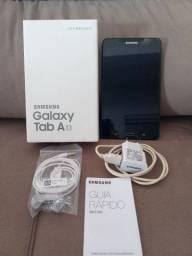 Vendo tablet Samsung A6