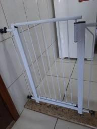 Portão / grade de proteção