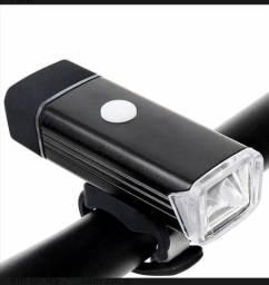 Lanterna farol bike