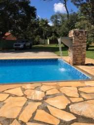 Título do anúncio: Sítio com piscina e sauna temporada Serra do Cipó