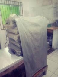 Vendo 100k de saco para por lixo