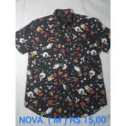 Camisetas Tam. M