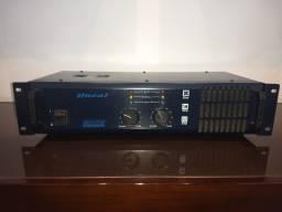 Amplificador Oneal OP-2000 145Watts