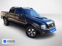 CHEVROLET S-10 CD EXECUTIVE 2.4 FLEX