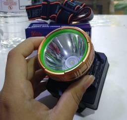 Título do anúncio: Entrega Grátis - Lanterna de cabeça YA-1356