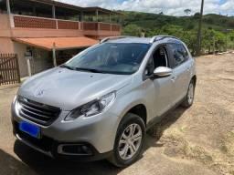 Peugeot 2008 allure 2016/17 top