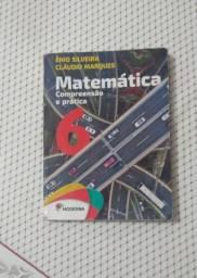 Livro de matemática 6°ano