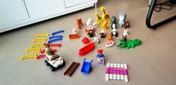 Lego Duplo - zoo - zoológico