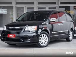 Título do anúncio: CHRYSLER TOWN & COUNTRY 3.6 LIMITED V6 24V GASOLINA 4P AUTOMÁTICO