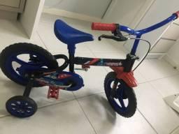 bicicleta infantil southbike aro 12