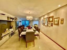 Título do anúncio: Apartamento com suites e maior terminação no coração de Jatiuca