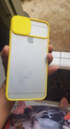 Vendo iPhone 6plus 64gb