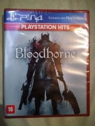 Bloodborne PS4 lacrado
