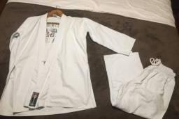 Kimono Taekwondo tamanho infantil