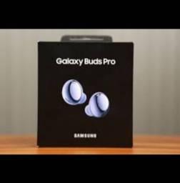 Samsung Galaxy Buds Pro (Prata)