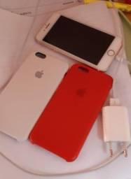 Vende-se iPhone 6 dourado
