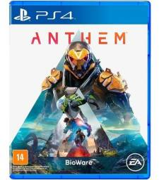 Anthem PS4 Maringá