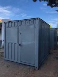 Container 3 metros de comprimento