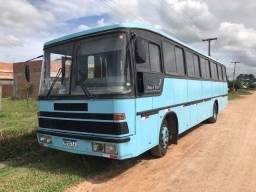 Ônibus Mercedes 1318 Ano 1989