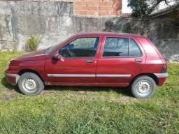 Renault Clio 99