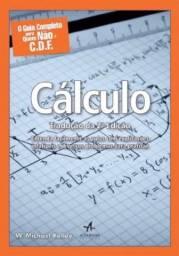Livro Cálculo tradução 2ª edição
