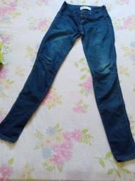 Linda calça jeans