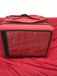 Vendo caixa bag para delivery