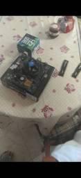 I5 7400+H110m cbr+2 memórias hyper x 4gb cada