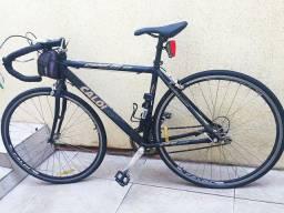 Caloi 10 Preta - Bicicleta Speed