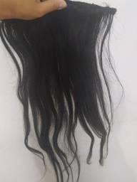 Tela cabelo humano
