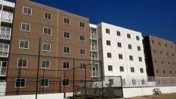 Apartamentos 2 quartos próximos ao Centro e prontos para morar