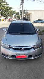 Honda Civic 2009 modelo 2010