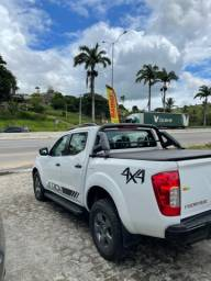 FRONTIER attack 2019 4x4 diesel automática