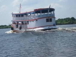 Barco ou lancha