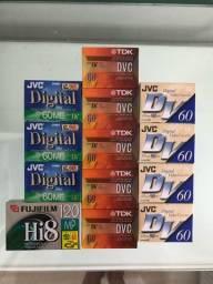 Tapes para coleção