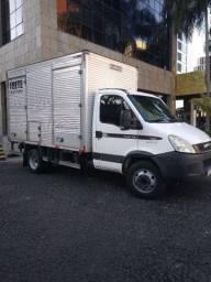 Ligue Fretes, atuba Curitiba
