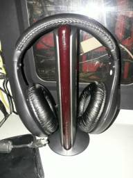 Vendo esse Headphone semi novo!