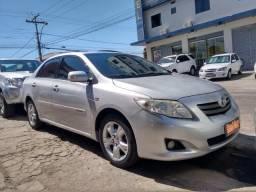 Toyota Corolla XEI - 1.8 - Automático - 2009/2010 - 2009