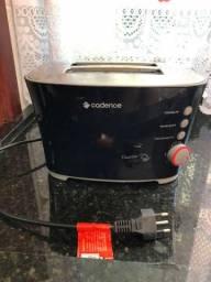 Torradeira Cadence Toaster Plus - 127V