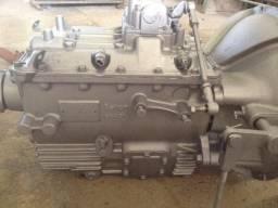 Cambio Eaton - ZF - G3 - Scania