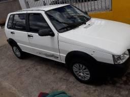 Fiat Uno Uno 4p 15.900 AR 2013 - 2013