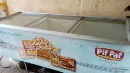 Freezer file pra supermecado ou comercio etc