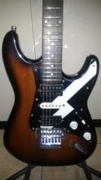 Vendo excelente guitarra condor cg 250 blindada !!!