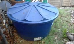 Caixa da água 1000 lts