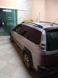 Vendo peugeot 207 escapade flex - 2012